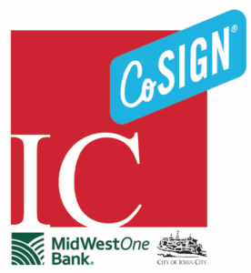 CoSign & CoSign+ Kick-Off Event @ MidWestOne Bank