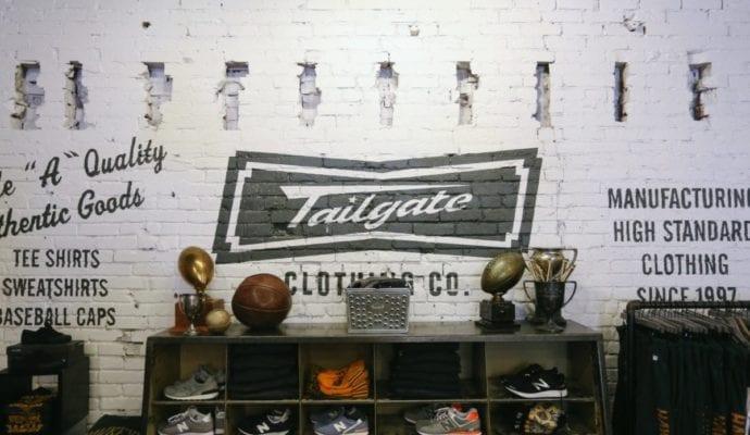 Tailgaters Iowa City