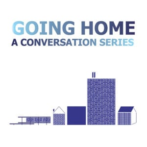 Going Home: A Conversation Series @ Merge Iowa City
