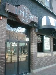 The Union downtown iowa city